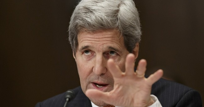 Kerry defends Iran negotiations before Congress