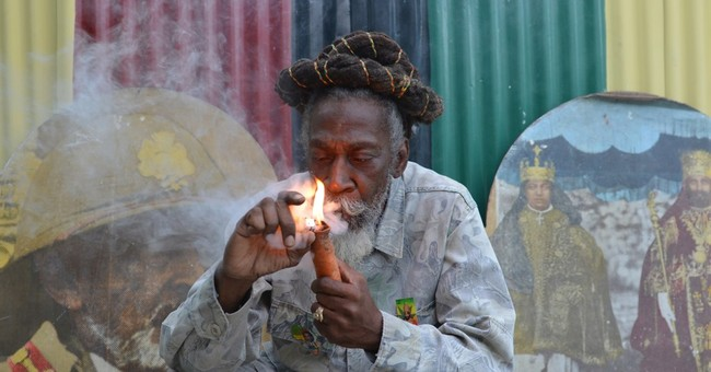 Jamaica passes act decriminalizing small amounts of pot