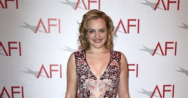 Elisabeth Moss leaves 'Mad Men' for 'challenging' Broadway