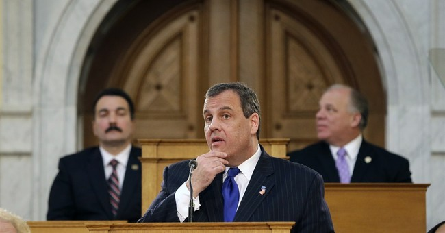 Christie and Walker take different paths on union issues
