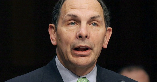 VA chief backs outside medical care as new program falters