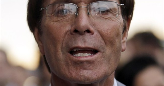 Cliff Richard sex assault probe has expanded, says lawmaker
