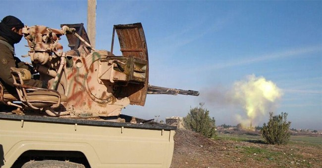 Abducted Syrian Christians moved to militant stronghold