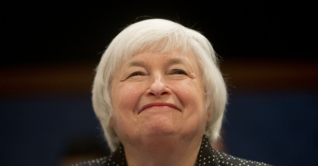 What we heard, and didn't, from Yellen's remarks to Congress