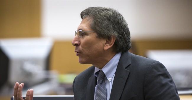 Jury deciding punishment for Arias goes home for weekend