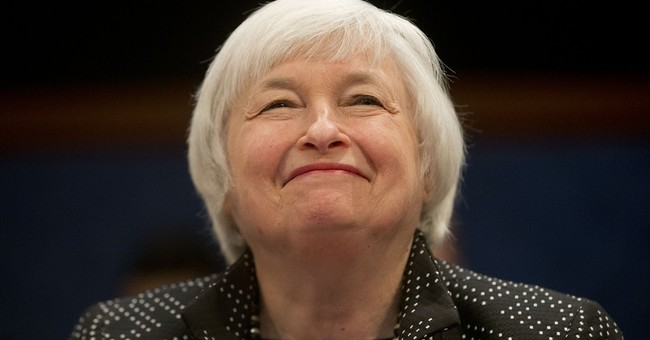 GOP lawmakers accuse Yellen of playing politics