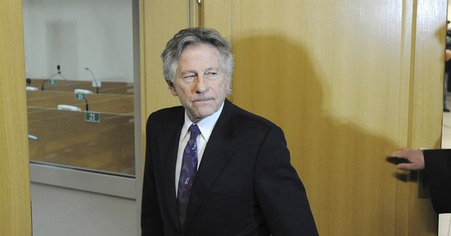 Roman Polanski appears in court in extradition hearing