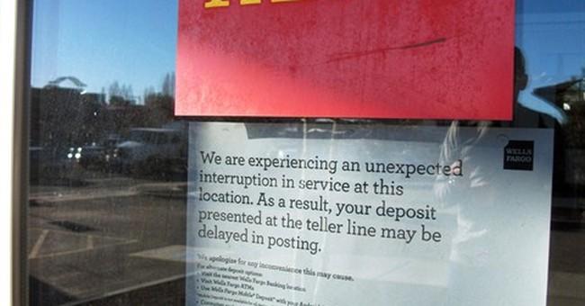 Outage cuts Internet, phone service across northern Arizona