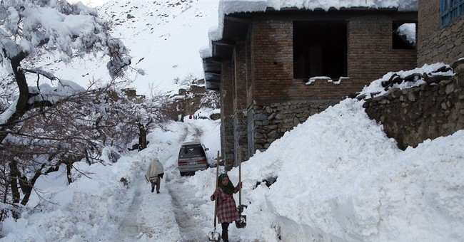 Afghanistan avalanche toll rises to 165 amid rescue efforts