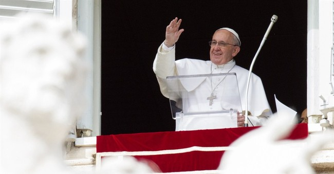 Vatican seeks to quell Mexican anger over pope's drug remark