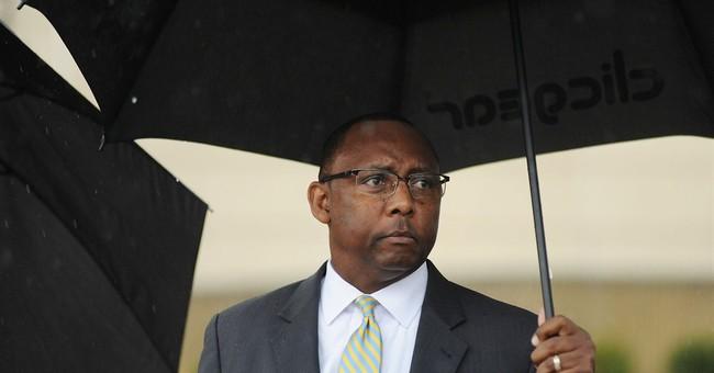 Ex-prison boss and businessman admit to bribery scheme