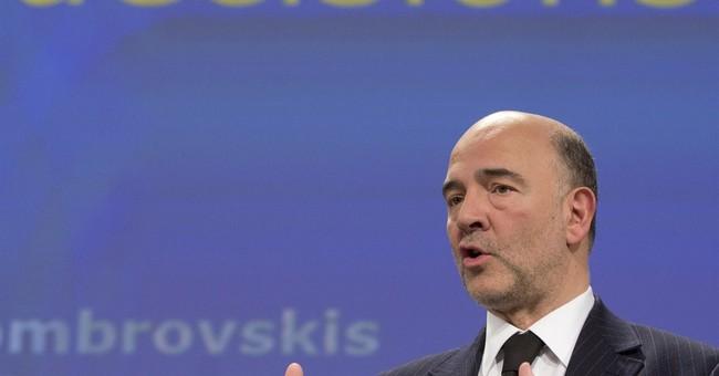 France avoids EU penalties over budget deficits