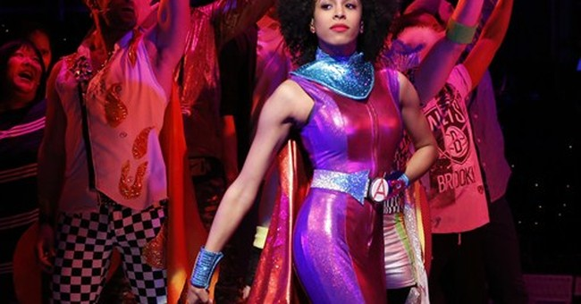 Review: Bam! Musical 'Brooklynite' a giddy, clever show