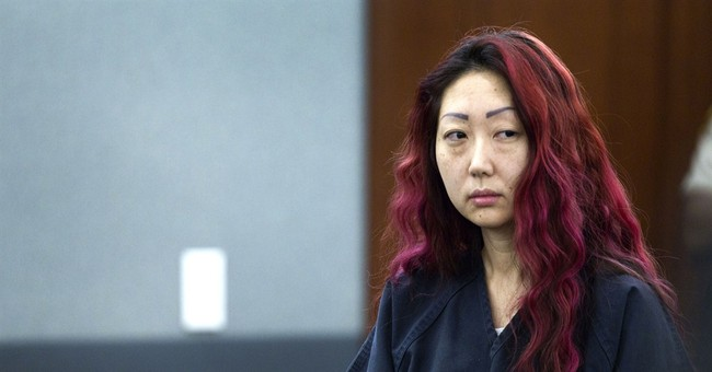 Pregnant store owner gets 5 years in puppy arson case