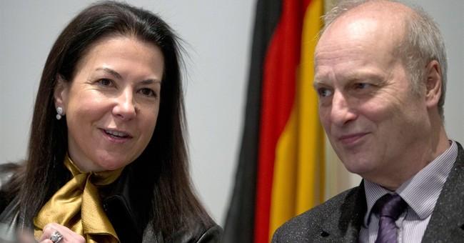 EU prosecutor: Close 'prosecution gaps' for terror cases