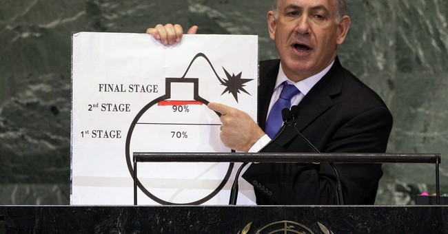 US-Israel quarrel intensifies over Netanyahu speech