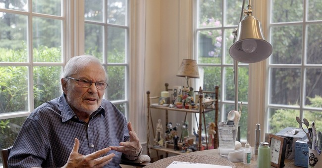 Connecticut town pursues museum honoring Maurice Sendak