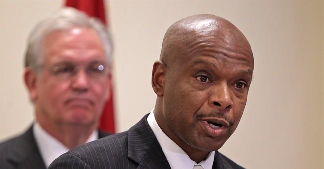 Missouri public safety director resigns 6 months into job