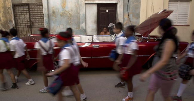 Reality sinks in for many Cubans on eve of talks with US