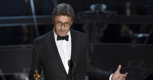 Oscar winner 'Ida' sparks accusations of being anti-Polish