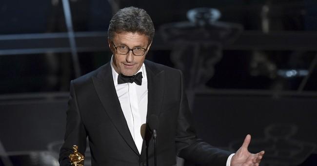 Oscar winner 'Ida' sparks accusations of being anti-Polish