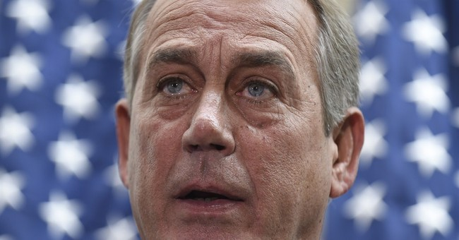 GOP may need House Dems to help resolve DHS funding impasse