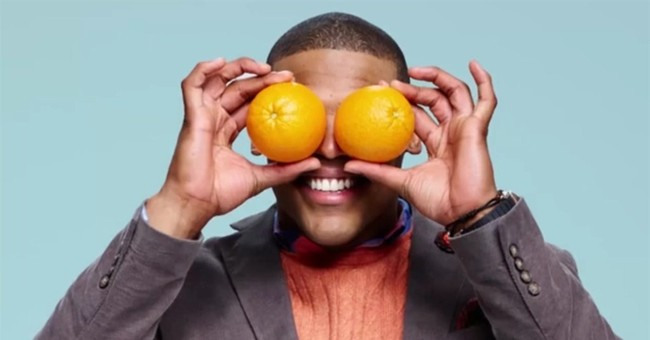 Fruits and vegetables get a star-studded marketing push