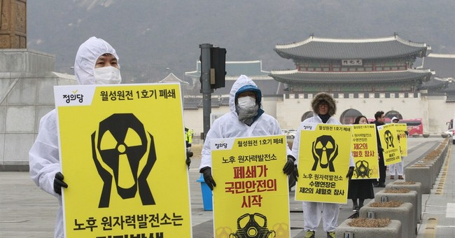 South Korea renews license of 2nd-oldest nuclear plant