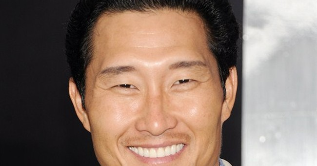 Daniel Dae Kim takes control in 'Hawaii Five-0' and beyond