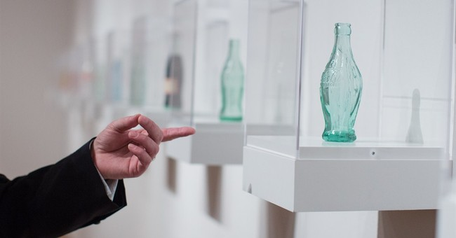 Coca-Cola bottle as art? Atlanta's High Museum takes a look