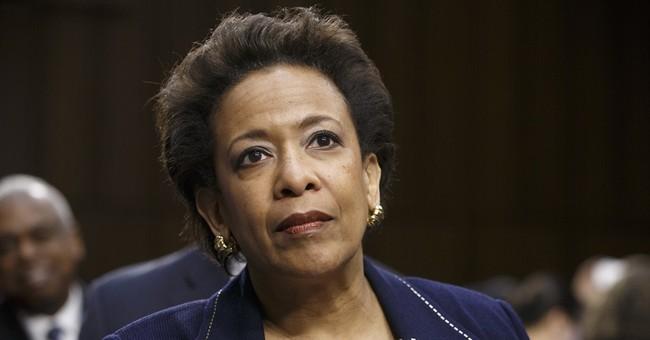 Senate panel greenlights Obama's attorney general pick