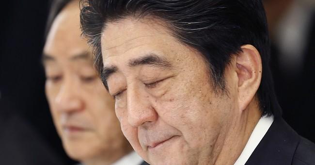Japan's tug-of-war over World War II statement