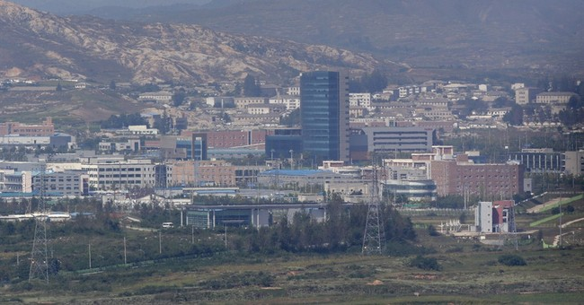 N. Korea demands higher wages for workers employed by South