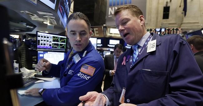 Asian stock markets lackluster after Wall Street decline