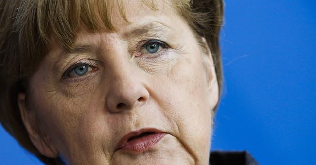 Greece bailout set to get strong German Parliament backing