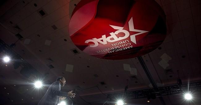 Ben Carson kicks off conservative CPAC event