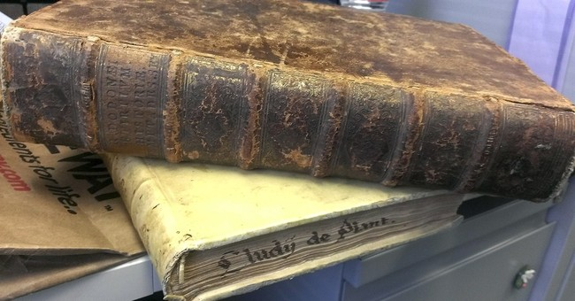400-year-old books stolen in Italy are found in California