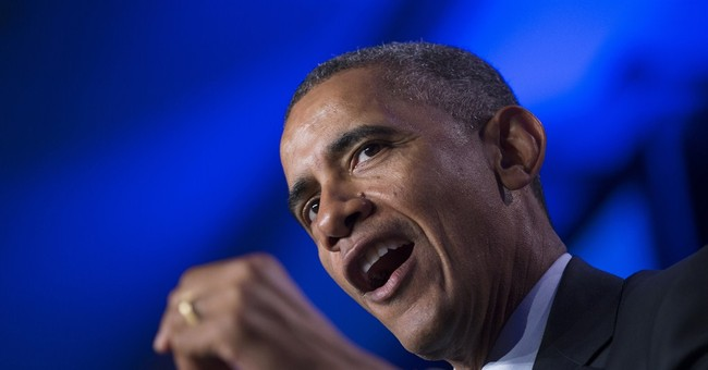 Obama steps up pitch for trade, exports, targets Democrats