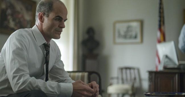 Netflix's 'House of Cards' returns in full for 3rd season