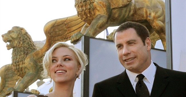 From 'Pulp Fiction' to Oscar meme, Travolta's highs and lows