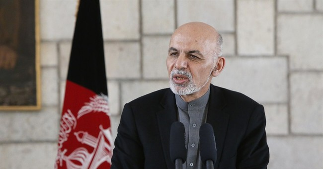 Obama to host new Afghan leaders at White House on March 24