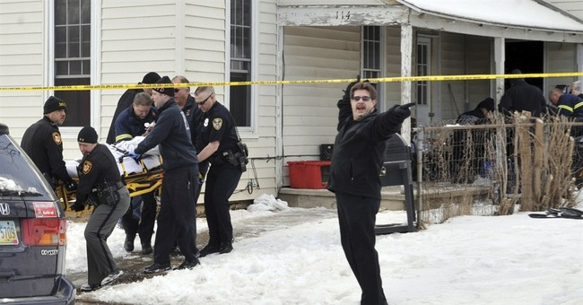 Coroner: Carbon monoxide likely caused 2 teenagers' deaths