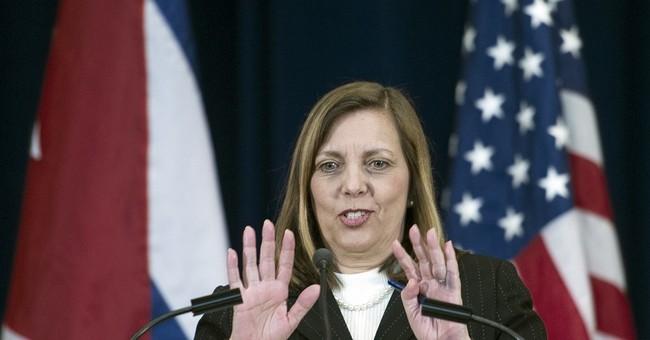 US, Cuba cite progress on restoring diplomatic ties