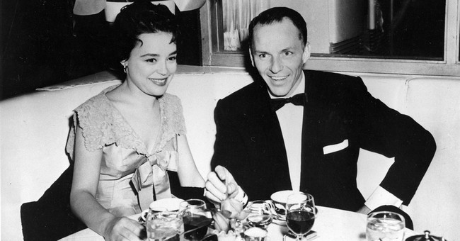 New York exhibits mark centennial of Frank Sinatra's birth
