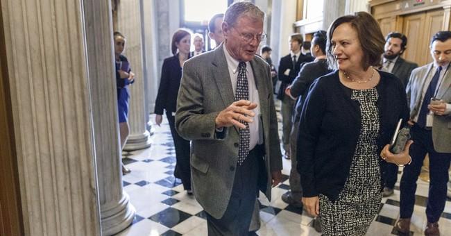 Congress OKs 1-week bill to keep Homeland Security open