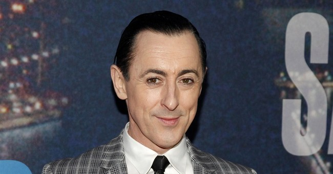 Alan Cumming, Lena Hall heading to Cafe Carlyle this spring
