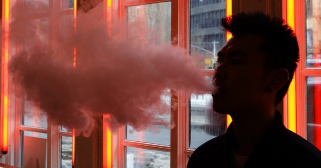 Study: Smokers may tap into multiple sources for nicotine