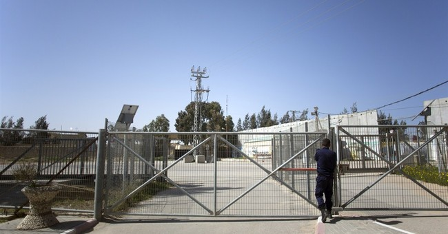 With closed borders, Gazans unable to make Muslim pilgrimage