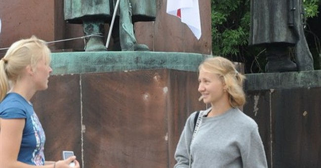Soviet army monument banned from returning to Warsaw square
