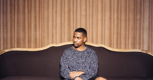 Big Sean leans on Kanye West more than ever with new album